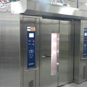 TMB XL2 Double Rack Oven
