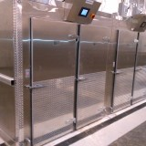 Proofers, Retarders, Walk-in Coolers and Freezers